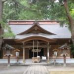 駒形神社(こまがたじんじゃ)