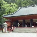 日光二荒山神社(にっこうふたらさんじんじゃ)