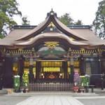 香取神宮(かとりじんぐう)
