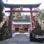 北口本宮冨士浅間神社(きたぐちほんぐうふじせんげんじんじゃ)