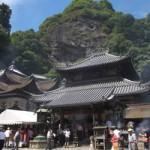 宝山寺 生駒聖天(ほうざんじ いこましょうてん)