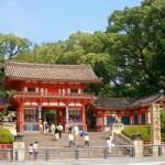 八坂神社(やさかじんじゃ)