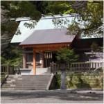 安房神社(あわじんじゃ)