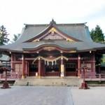 笠間稲荷神社(かさまいなりじんじゃ)