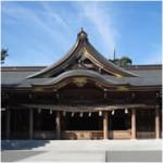 寒川神社(さむかわじんじゃ)