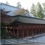 比叡山延暦寺(ひえいざんえんりゃくじ)