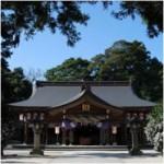 八重垣神社(やえがきじんじゃ)