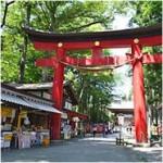 伊佐須美神社(いさすみじんじゃ)