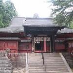 岩木山神社(いわきやまじんじゃ)