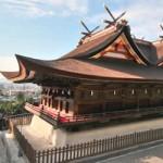 吉備津神社(きびつじんじゃ)
