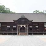大山祇神社(おおやまずみじんじゃ)