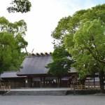 熱田神宮(あつたじんぐう)