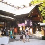 東京大神宮(とうきょうだいじんぐう)