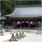 水無神社(みなしじんじゃ)