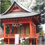 玉前神社(たまさきじんじゃ)