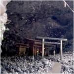 天岩戸神社(あまのいわとじんじゃ)