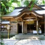 高千穂神社(たかちほじんじゃ)