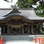 高瀬神社(たかせじんじゃ)