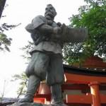 安宅住吉神社(あたかすみよしじんじゃ)