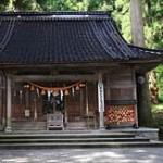 雄山神社(おやまじんじゃ)